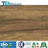 Lvt Luxury Vinyl Tiles Decorative Wood Pattern PVC Vinyl Flooring