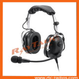 Pnr Aviation Headphones Pilots Headset for Flight School