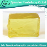 Non-Toxic Hot Melt Adhesive for Diaper with ISO (AY-145)
