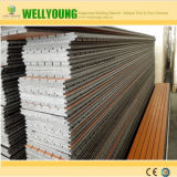 Sound Insulation Acoustic Wall Panel for Decoration