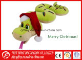 Creative Plush Snake Toy Christmas Toy