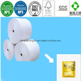 One Side PE Coated Paper for Salt Sachet Bag