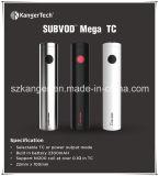 2016 New Kanger Pen Style Ecig Starter Kit Subvod Mega