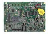 Sbc-3892 3.5 Inches Embedded Single Board