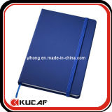 Personalized Leather Agenda Notebooks with String