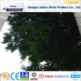 304 304L Mirror Finish Stainless Steel Plate