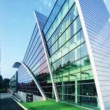 Low E Insulating Building Glass