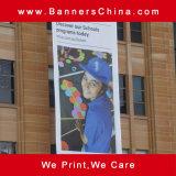 Wall Hanging PVC Vinyl Flex Banner