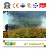 3~8mm Patterned Glass for Bathroom Window Furniture