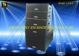 La-6.5 Mini PA System Powered Amplifier Line Array Speaker