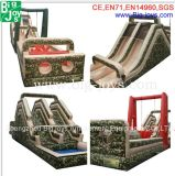 Inflatable Military Obstacle, Inflatable Obstacle Course (BJ-OB04)