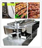 Automatic Yakitori Rotating Grilling