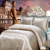 100% Tencel Bedding Sets for Home Style (DPF1036)
