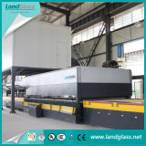 Landglass Forced Convection Horizontal Tempering Furnace Machine