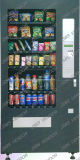 Snack and Beverage Combo Vending Machine (VCM4000A)