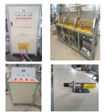 Wire Making Induction Annealing Furnace Induction Heating Machine