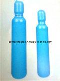 3.4 Liter Steel Oxygen Gas Cylinders