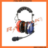 Smaller Aviation Headset in Headband Type pH-100A for Kids