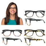 China Fashionable Round Wholesale Optical Eyeglasses Frame