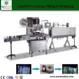 PVC Shrink Sleeve Labeling Machine Hotsale
