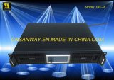 Audio Sound System Mixer, DJ Broadband Power Amplifier (Sanway FB-7K)