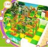 TUV-GS Certified Indoor Playground for Children
