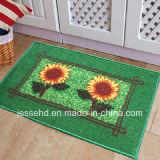 Sunflower Loop Pile Surface Carpet Latex Backing Door Mat