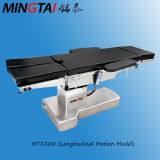 Electrical Hydraulic C-Arm Orthopedic Compatible Operating Room Table