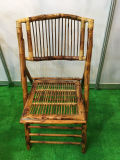 Bamboo Folding Chair Flash Furniture