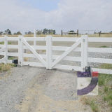 Horse Fence Gate