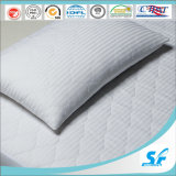Hot Sale China Stripe Jacquard Cotton Mattress Protector & Pillow Protector