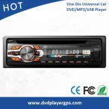 in-Dash One DIN Car Stereo Detachable CD/MP3 DVD Player
