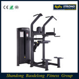 Integrated Gym Trainer Upper Limbs Assist DIP Chin Sp-008