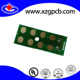 Fr4 94V0 Double Sided Freezer PCB with Enig