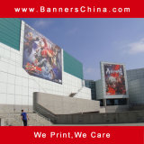 High Quality Digital Flex Banner Printing