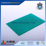 2015 Popular Nice Green Embossed PC Sheet (PC-E)