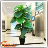 New Style Decorative Metal Artificial Plant