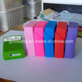 New Style Design Silicone Cigarette Box Case
