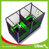 Liben Brand Indoor Trampoline Bed for Kids