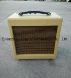 Tube Guitar Amplifiers