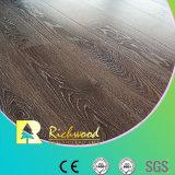 Household 12.3mm E0 AC3 Embossed Sound Absorbing Laminate Floor