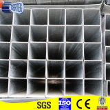 Zinc Coating Carbon Steel Square Hollow Sections