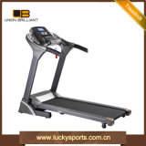 Home DC Motor Folding Manual Electric Motorized Treadmill