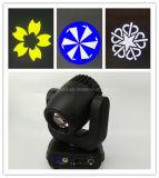 LED 150W LED Gobo Wash Spot Moving Head Light