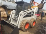 Used Bobcat Backhoe Loader S300