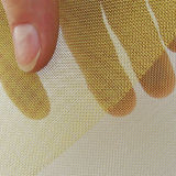 China Manufacturer Hot Sales Brass Wire Mesh