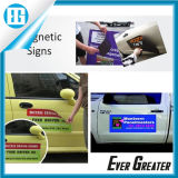 Customized Magnetic Sticker OEM