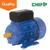 Chimp My Series 4 Poles 1.1 Kw Aluminum Single-Phase Capacitor-Start Electric Motor