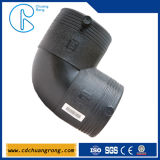 Offer PE Pipe Fitting with High Quality