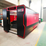 Fiber Laser Cutting Machine for Metal Stainless Steel Pipe Mild Steel Carbon Steel